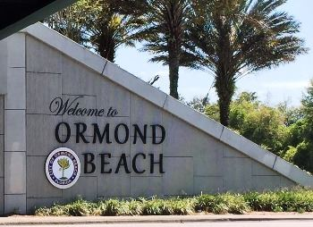 Welcome to Ormond Beach