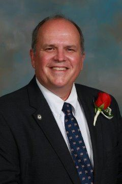 Mayor Bill Partington 2018