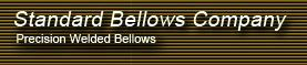 logo for Standard Bellows Opens in new window