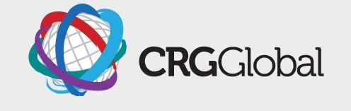 logo for crg global Opens in new window