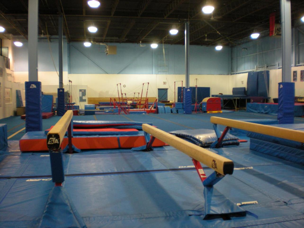 Ormond Beach Gymnastics Center