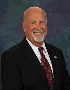 Mayor Ed Kelley