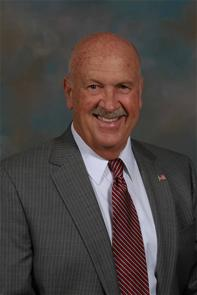 Mayor Ed Kelley
