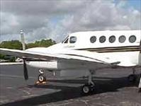 King Aire Turbo-Prop